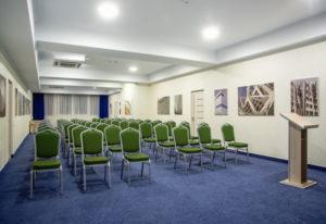 Конференц зал на 70 человек